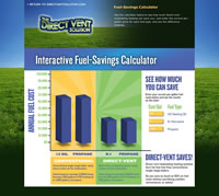 N&S Direct Vent Solutions