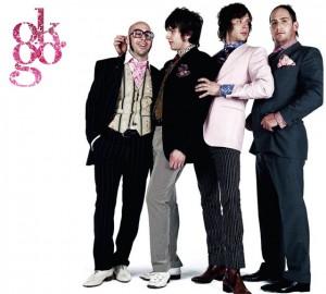 OK GO promo poster