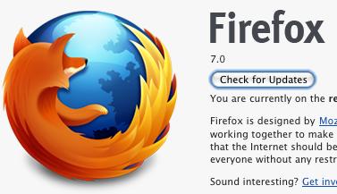 firefox snapshot